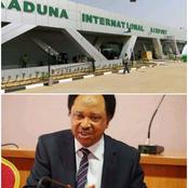 After Bandits attacked Kaduna Airport, Shehu Sani reveals the next place People will start using