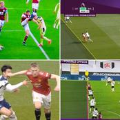 Opinion: 4 Decisions That The Referee And VAR Got Wrong In EPL Last Weekend