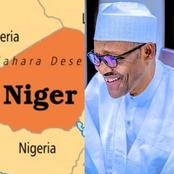 PMB Feels Good Over Presidential Polls In Niger, States Why Their Stability Concerns Nigerians
