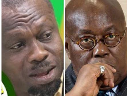 That is the only thing Nana Addo and NPP can boast of - Bernard Anim Piesie jabs on Adom TV.