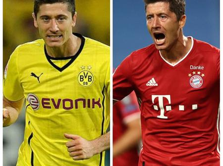 9 Iconic Players Who Played For Their Big Rival Teams