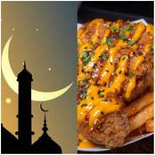 Ramadan: Here Are (5) Five Foods That Can Cause Harm To You If You Eat It During Iftar