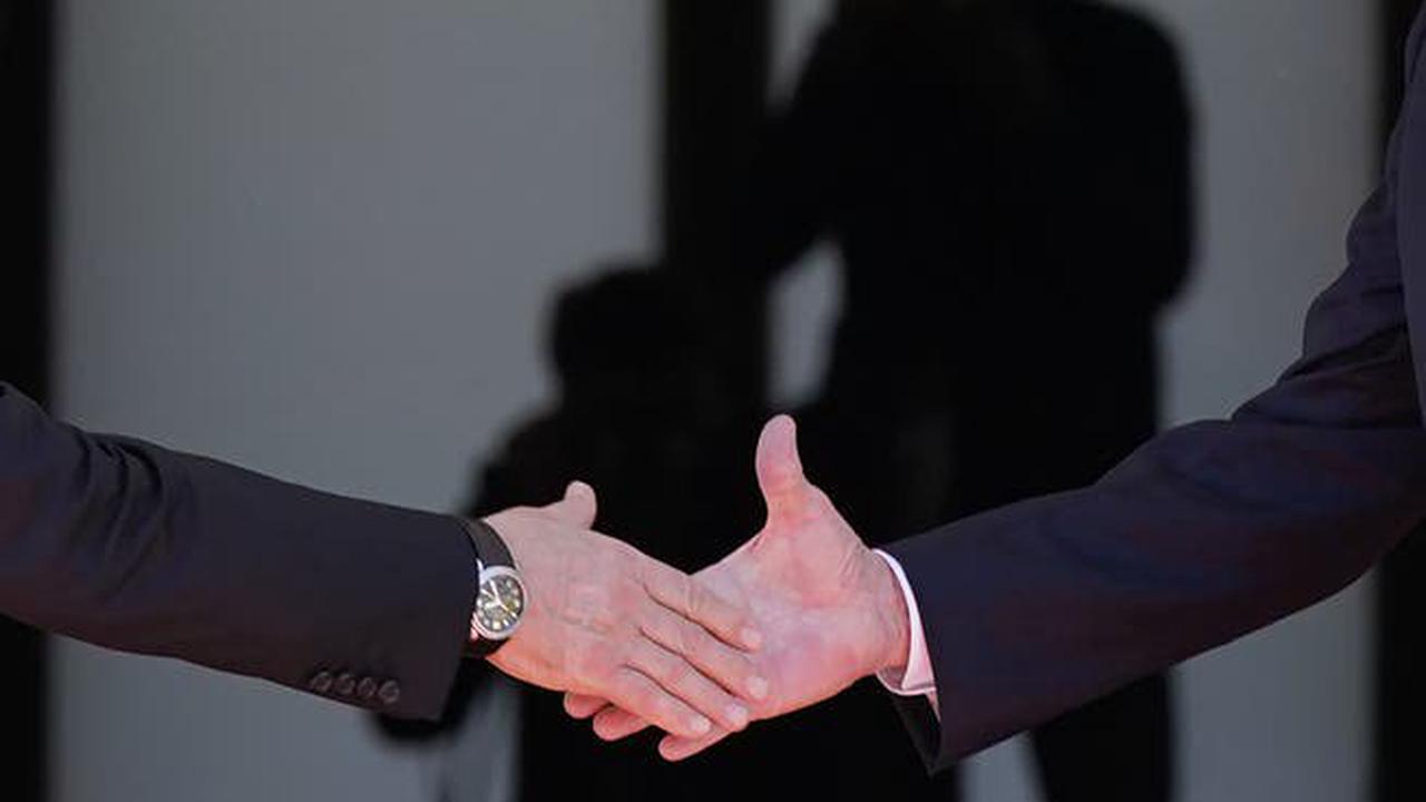 Gipfel in Genf: Biden und Putin werten sich gegenseitig auf
