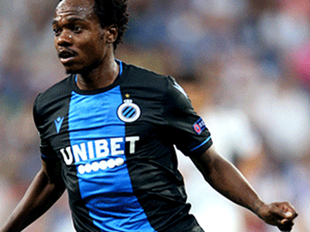 Percy Tau won't be able to play football for ten days and here is why