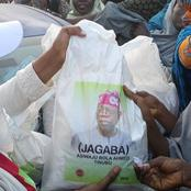 As Ramadan is approaching, see what Asiwaju Bola Tinubu gave to the people in Kano state