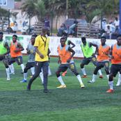 Ahead of Afcon Qualifies C.k Akonor Has dropped 8 players out, Click To Read This Article.