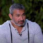 «وارد وبيحصل».. ماذا قال ياسر جلال على مشهد الهاتف المقلوب في مسلسله؟