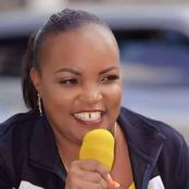 Reactions As MP Ngirici Explains The Power Behind Smile, Asks Everyone To Embrace It At All Times.