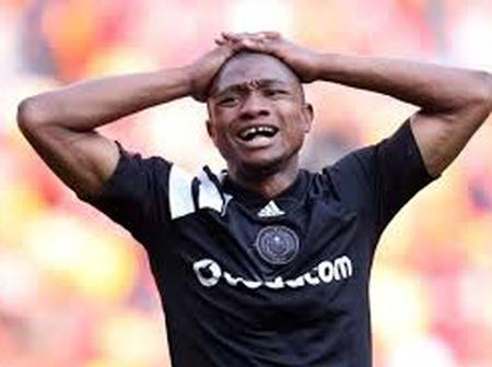 AmaZulu chairman Sandile Zungu has revealed details of Thabo Qalinge's contract with the club