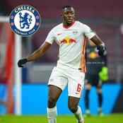 Chelsea Join Arsenal in Race to Sign RB Leipzig Star