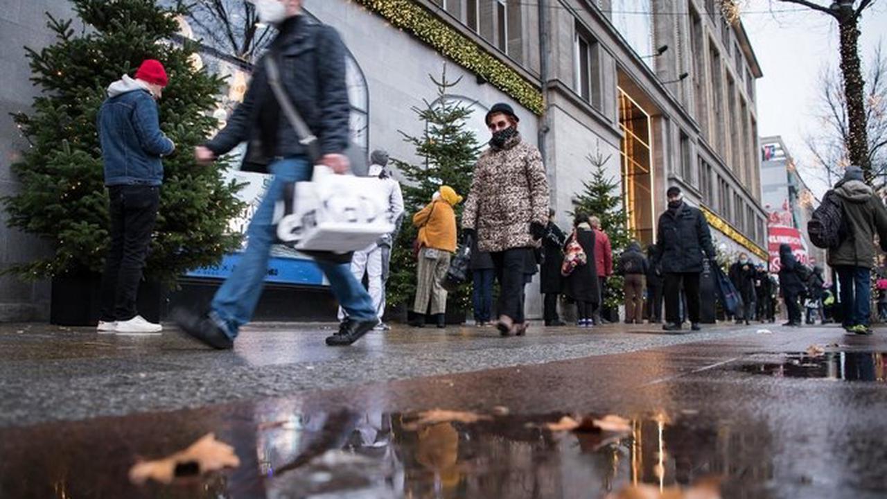 UK virus strain has been in Germany since November