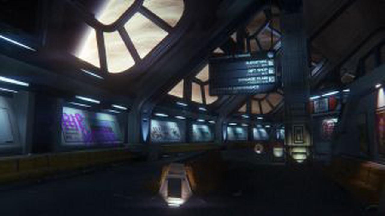 Alien: Isolation gratuit sur l'Epic Games Store