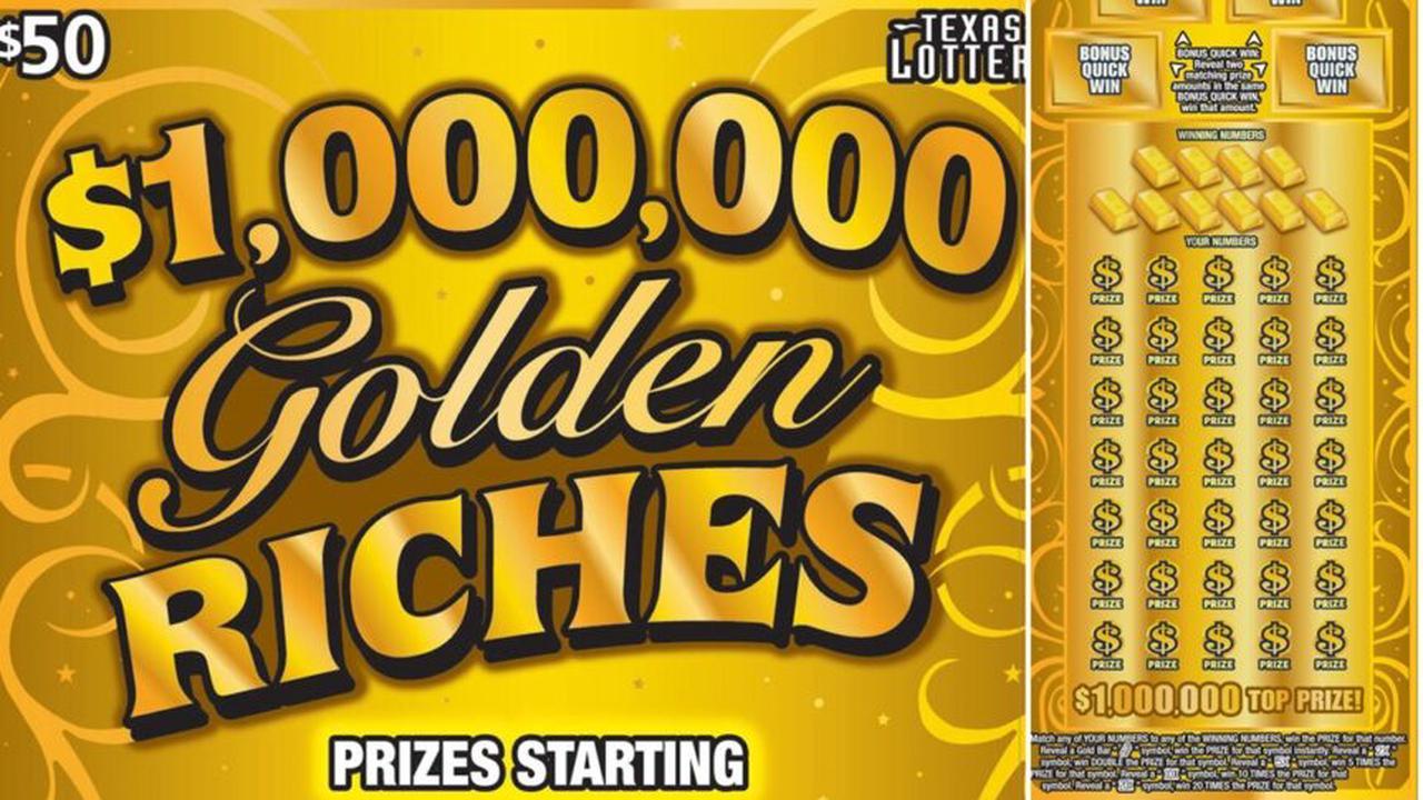 Genoa woman wins $200,000 playing Royal Riches