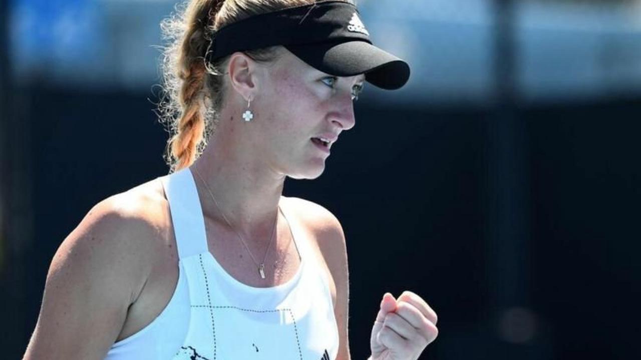 JO – Tennis : Ferro qualifiée, Garcia et Cornet éliminées