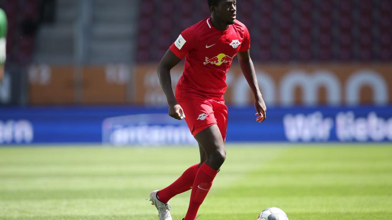 Newly-signed Bundesliga ace catches Liverpool's attention after 'Premier League' admission