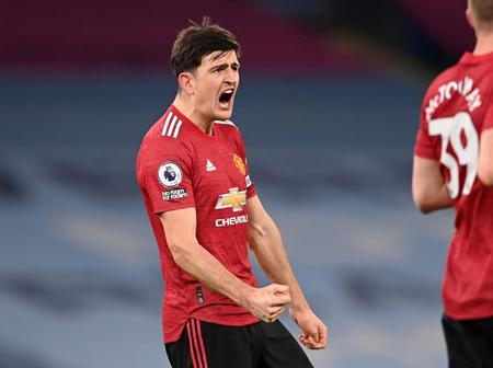 Harry Maguire Wants Manchester United To Sign a Defender With These Three Qualities As His Partner