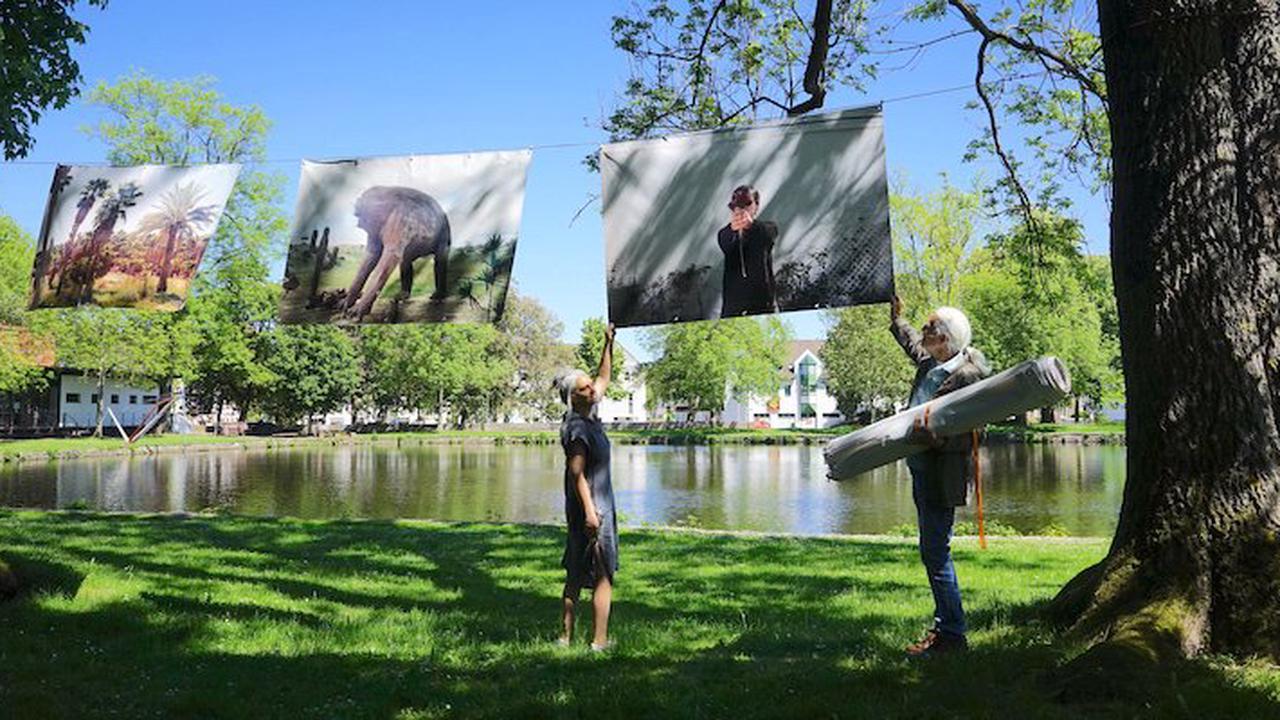 Park Side Gallery: Förderpreis für Ausstellungsprojekt