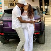 Seyi Edun Celebrates Her Husband's 43rd Birthday Today