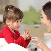 The Importance Of Creating A Trust Bond With Your Children