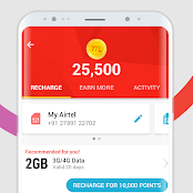 Apps that gives free data