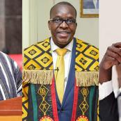 Ghana's Parliament Cannot Enact A Law Which Will Make Ghana A One-Political-Party-State