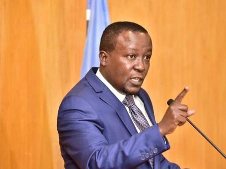 Ugandans Should Not Consider the Results from the Presidential Election- Joseph Kabuleta