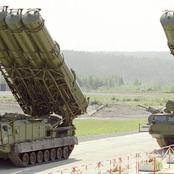 Russia Will Sell S-300 Long Range Surface-To-Air Missiles And Attack Drones To Kyrgyzstan.