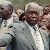 The Name Of Ex President Moi Is Mentioned In A Land Dispute In Kitui