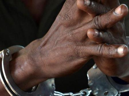 'Fake' Candidate Arrested For Sitting For KCSE At A School In Nandi