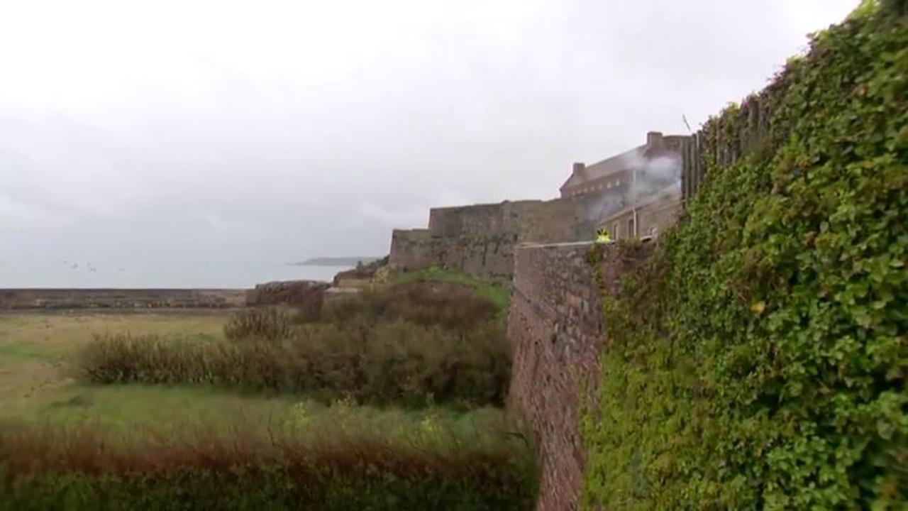 ITV Channel News: Jersey hotels to make way for 405 affordable homes