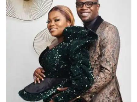 Nigerian Celebrities Who Had A Secret Wedding