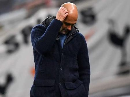 What a Bad Season For Manchester City as They Near Religion Zone