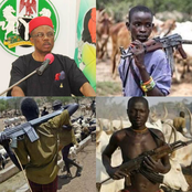 Gov. Obiano Goes Hard On Fulani Herdsmen, See What He Said Should Be Done To Those Caught With Guns