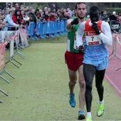 A Touching Story of A Kenyan Athlete Who Got Confused at the Finish Line