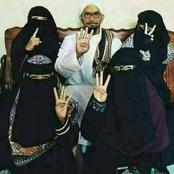 Is it forbidden for Muslim Men to marry only one Wife in Islam?