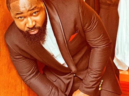 Singer, Harrysong Celebrates His Birthday Today, March 30th