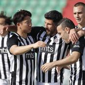 Partizan impressed with a 6-0 win in Latest Superliga fixture against Indija.(Opinion)