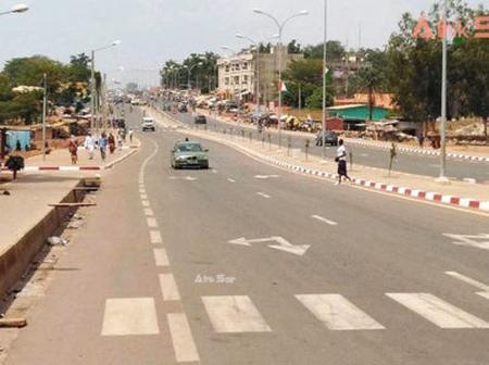 Marche de l'opposition ivoirienne ce jeudi 13, voilà la situation dans la ville de Ferkessédougou