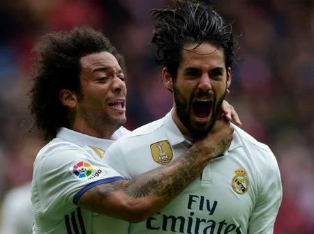 Arsenal Transfer News: Isco, Marcelo And Houssem Aouar Could Join This Summer