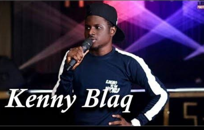 Funny: Watch Kenny Blaq Remix Of Parte After Parte At Last Night's Experience 14 #theExperience14 #kennyblaq