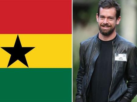 Why Twitter Chose Ghana As The African Country To Have An Office