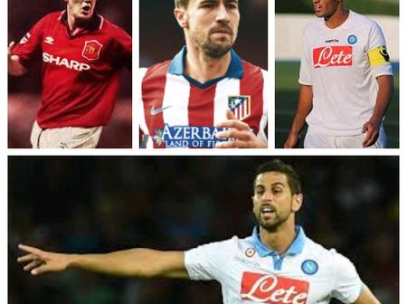 5 Great Players Who Played At Club Level But Never Played For Their Countries.