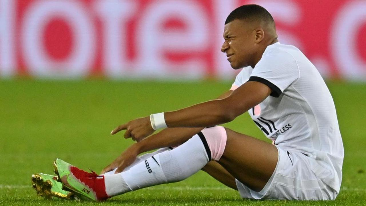 L1 - PSG Lyon : Pochettino revient sur les difficultés de Mbappé face à Lyon