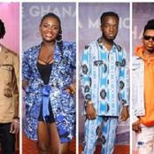 Worst dressed celebrities at the 2020 VGMA