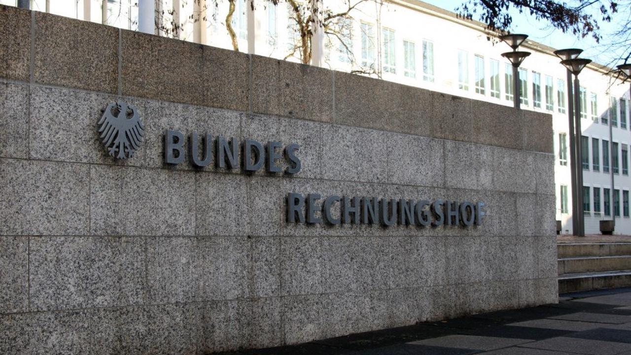 Bundesrechnungshof bemängelt Spahns Maskenbeschaffung