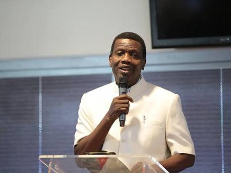 Claim These Prophetic Prayers Of Blessings From Pastor E.An Adeboye