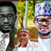 Students Kidnap: See What This Twitter User Asked Adamu Garba About IPOB That Has Sparked Reactions