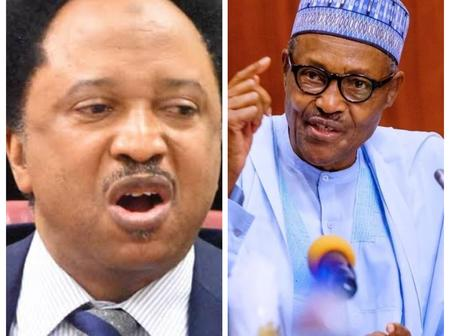 You Didn't Protest When Buhari Appointed Surveyor General From South West -Shehu Sani