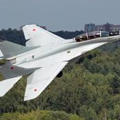 Classement des puissances aériennes Africaines