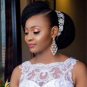 15 Beautiful Natural Wedding Hairstyles For 2020